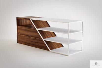 Modern cabinet under TV ALANO