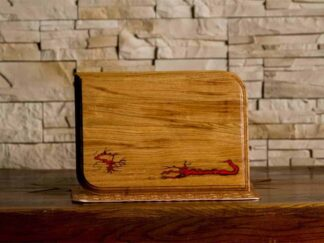 Solid Wood Cutting Boards Serving Trays
