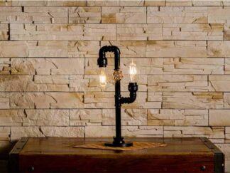 Industrial Lighting Floor Lamps
