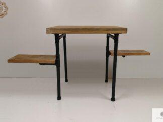 Wooden coffee table to living room DENAR Furniture Manufacturer RaWood Premium Furniture