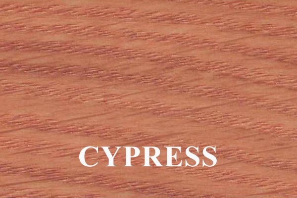 Solid wood cypress find us on https://www.facebook.com/RaWoodpl/