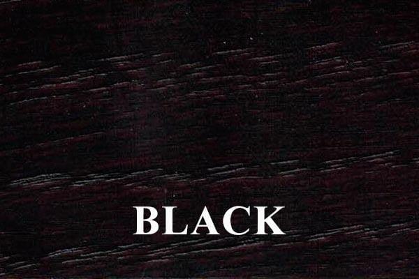 Solid wood black find us on https://www.facebook.com/RaWoodpl/