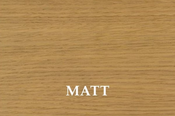 Oil colorless matt Furniture Manufacturer RaWood Premium Furniture