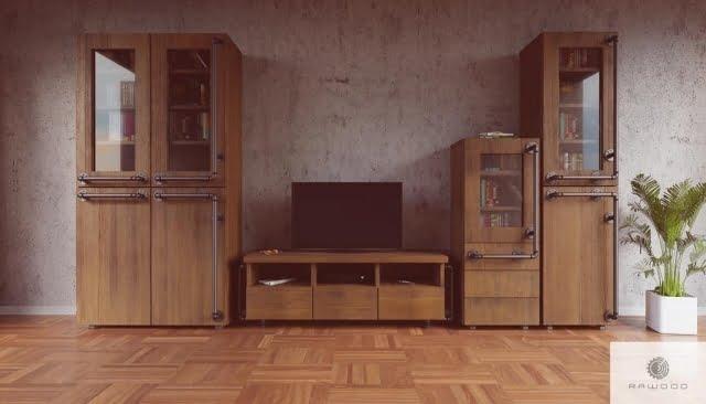 Furniture collection DENAR find us on https://www.facebook.com/RaWoodpl/