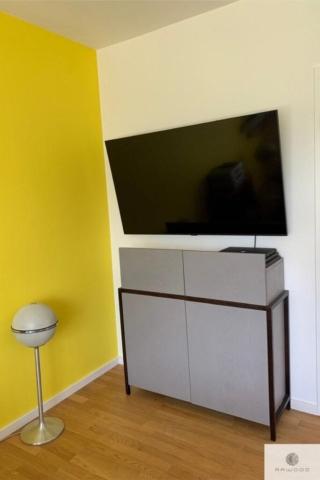 Design modern chest of drawers to living room bedroom BOSTON