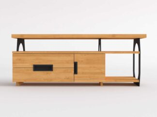 TV Cabinets Under TV Console