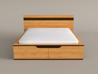 Oak Beds Wooden Bedroom Furniture