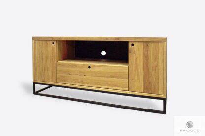 Design TV stand with drawers for order to living room MERIS