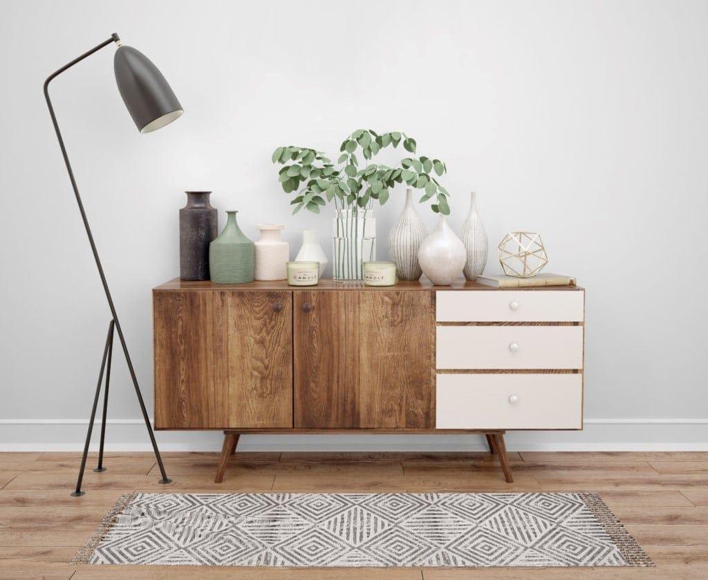 Oak furniture - why choose them?  5 REASONS